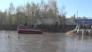 Гусеничные пожарные машины на базе шасси МТ-ЛБ, МТ-ЛБу