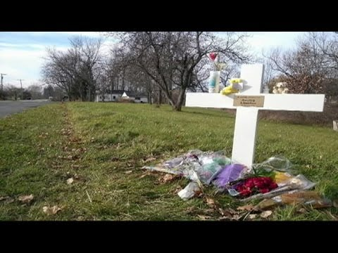 Memorial to DWI victim goes missing