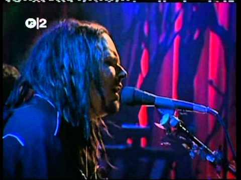 Korn - Creep (Unplugged) 2007