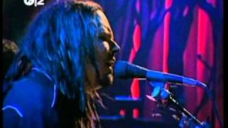 Korn Creep Unplugged 2007