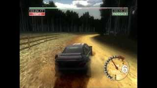 Colin McRae Rally 04 Gameplay | MAX SETTINGS || HD