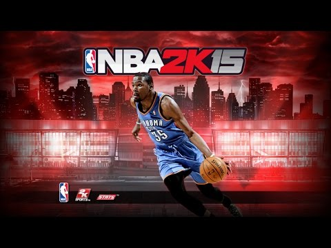 NBA 2K15 v1.0 For Android IMAGES
