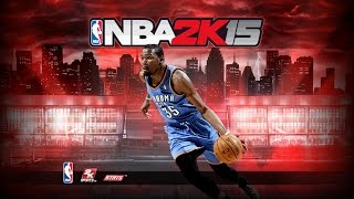 NBA 2K15 (by 2K) - iOS / Android - HD (My Career) Gameplay Trailer