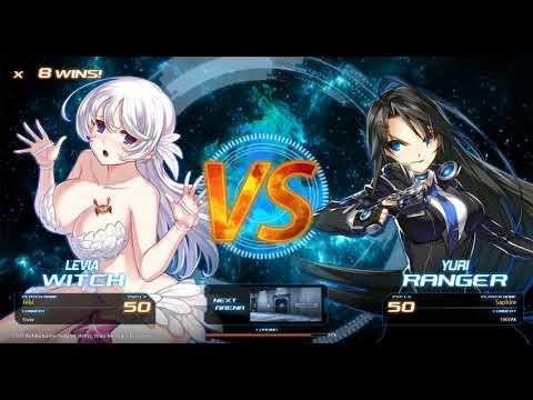 Closers Indonesia   Yuri pvp gameplay #7