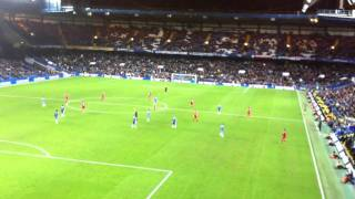 Chelsea vs Liverpool 0 - 2 - Should Have Stayed At a Big Club