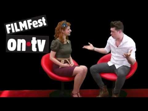 Jamie Patterson Interview