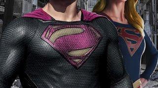 Superman : Last Son of Krypton (2020) - Fan-Made Trailer - Man Of Steel 2
