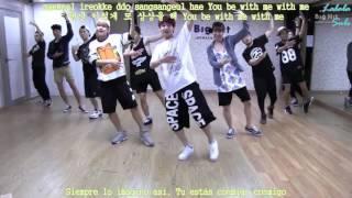 [BTS] J-Hope, Jimin, V, Jungkook- Beautiful (Sub Español- Rom- Han)