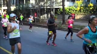Savannah Half-Marathon