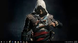How to download and install assassin's creed 4 black flag in pc,1000%working