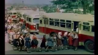 А. Я. Лепин композитор фильма «Здравствуй, Москва!» (1946)