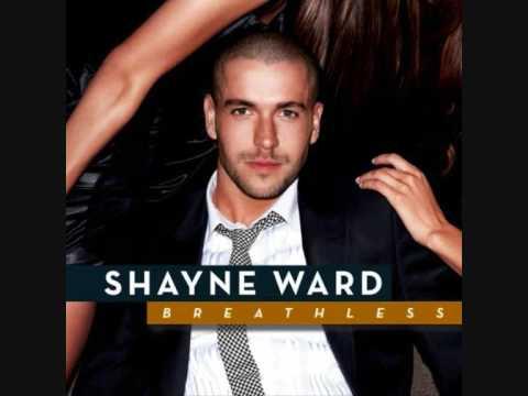 Shayne ward damaged x