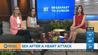 Sexual Health in Heart Patients