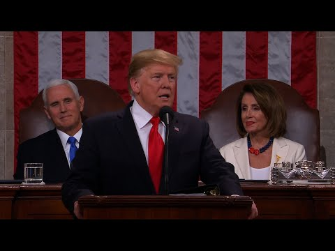 Trump calls on GOP, Dems to unite on immigration Mp3