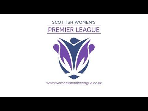 Scottish Women's Premier League Branding Launch