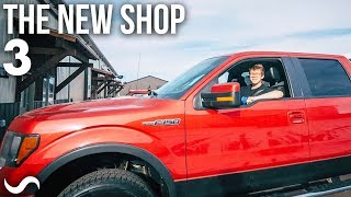 I BOUGHT AN AMERICAN TRUCK!!!