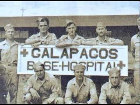 Resultado de imagen para 36 marines en las Islas Galápagos