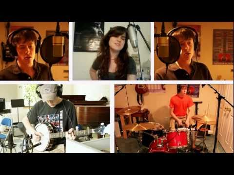 If I Die Young - The Band Perry (Covered by Joe Barnard Feat. Deni Hlavinka)