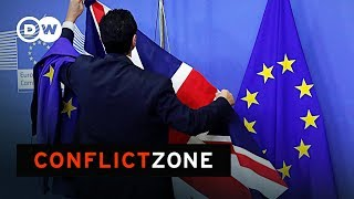 Brexit Special How Did We Get Here  DW Conflict Zone