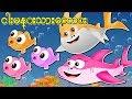ငါးမန္းသားေလး | ကေလးသီခ်င္းမ်ာ | Baby Shark in Burmese | Myanmar Nursery Song | ကေလးသီခ်င္းမ်ား