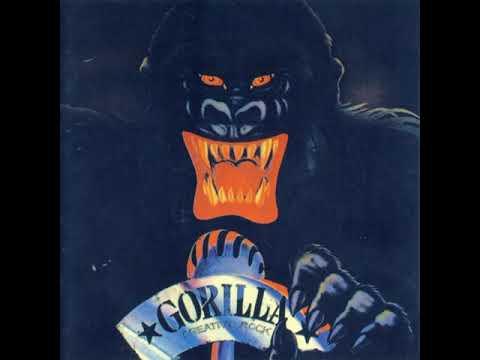 Creative Rock - Gorilla 1972  (full album)