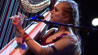 Joanna Newsom - Sawdust And Diamonds - End Of The Road Festival 2011