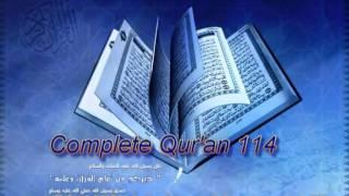 Complete Qur