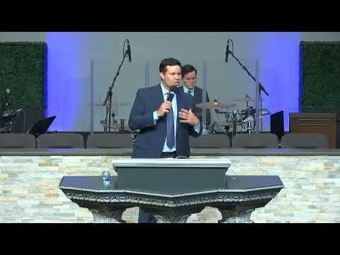 """When Praise Grows Up"" Pastor Nathaniel Urshan – 05/03/2020"
