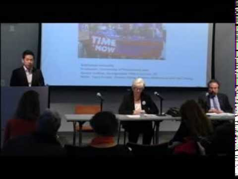 Report & Discussion on Preparedness for Immigration Reform in New York State