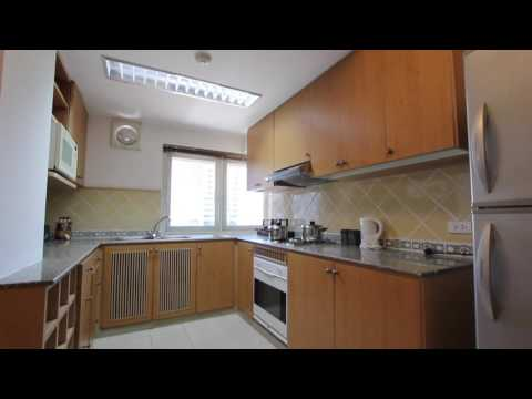 3 Bedroom Apartment for Rent at Embassy Place E1-188