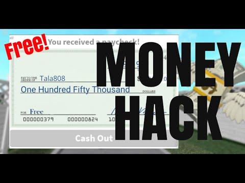 ROBLOX BLOXBURG MONEY HACK (UPDATED 2018) | Doovi