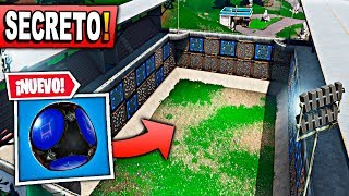 **NEW SECRET OBJECT** STATE WITH TROLL TRAPS IN FORTNITE: Battle Royale