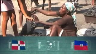 La tierra perdida – Documental sobre el balance ecológico de Haití y La República Dominicana