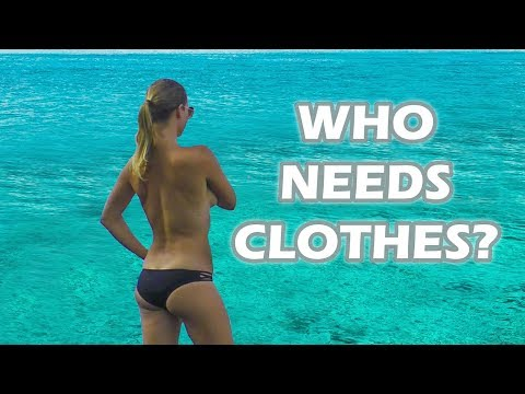 Who Needs Clothes on a Private Island? - S2:E68