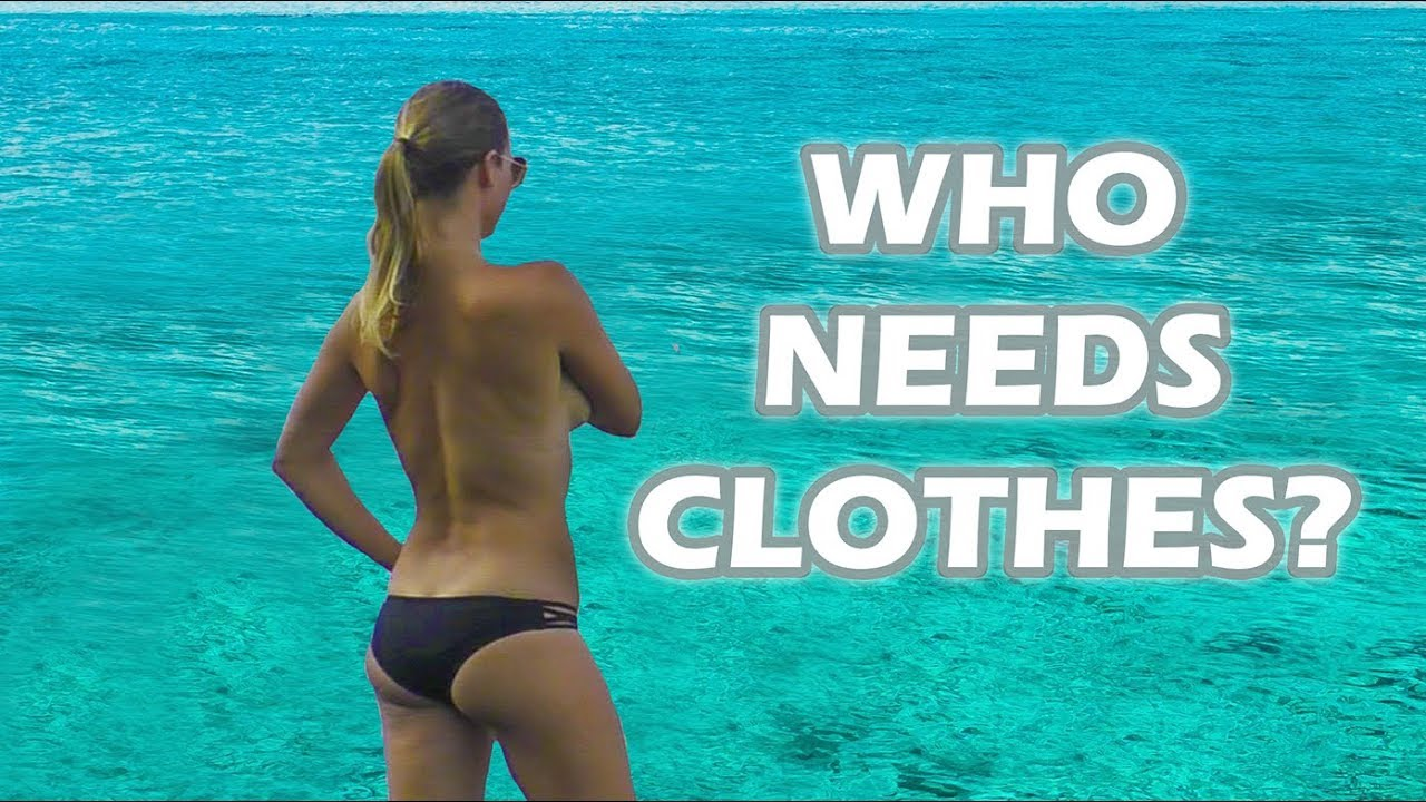Download Who Needs Clothes on a Private Island? - S2:E68