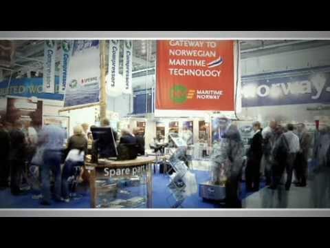 SMM - shipbuilding, machinery & marine technology - international trade fair, hamburg