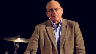 Tim Keller Session 2: Vision New England, Lowell, MA