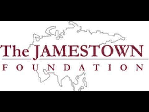 The Jamestown Foundation Live Stream