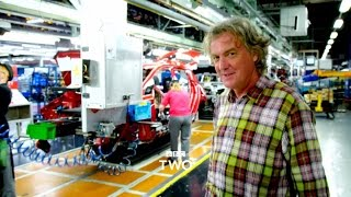 Building Cars Live: Trailer - BBC Two
