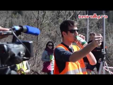 SUPER Rally FAN - RALLY Exhaust SOUND @ beer can /// iasirally.ro // HD //