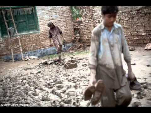 Aon Kean Sej Sumhan By Sarmad Sindhi.Flood In Sindh