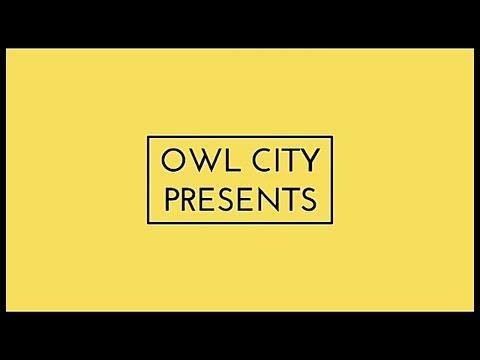 Owl City - CURIOSITY Space 2017