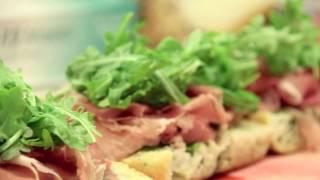 Prosciutto Sandwich Recipe