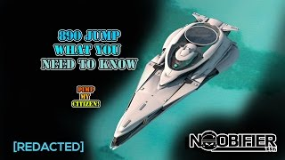The 890 JUMP - What You Need To Know