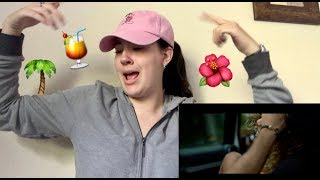 Jake Miller - Drinkin About You (MUSIC VIDEO REACTION)