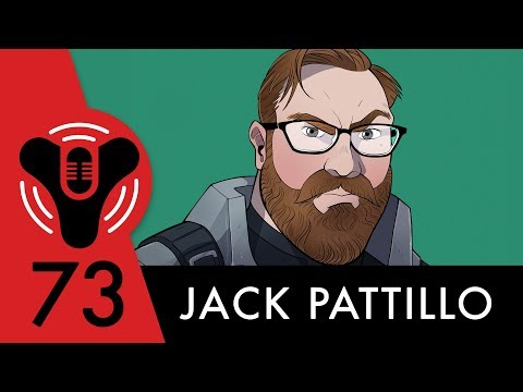 Destiny Community Podcast: Episode 73 - Rent or Lease? (ft. Jack Pattillo)