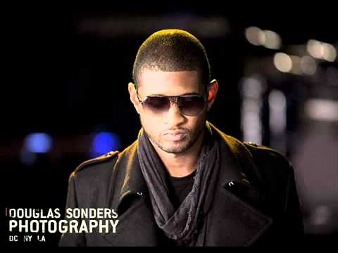 Usher ft. Pitbull - DJ Got Us Falling In Love Again [HQ]