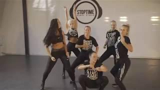 NICKI MINAJ - CHUN LI | JAZZ FUNK CLASS BY EVITA LUKSHA | DANCE AUDITION