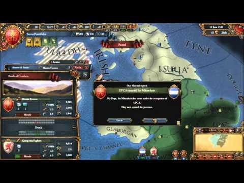 EU4 Custom Game Fun Time 4