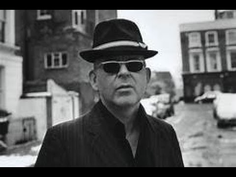 Alan McGee Founder Creation Records Interview in London Taxi Oct17